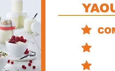 Quelle est la meilleure yaourtière? Notre comparatif