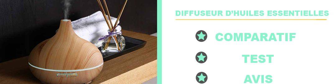 quel est le meilleur diffuseur d 39 huiles essentielles. Black Bedroom Furniture Sets. Home Design Ideas