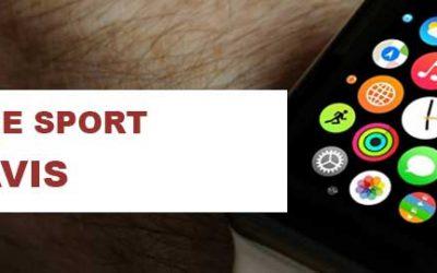Quelle est la meilleure montre connectée sport ? Notre comparatif