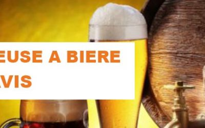 Quelle est la meilleure tireuse à bière ? Notre comparatif